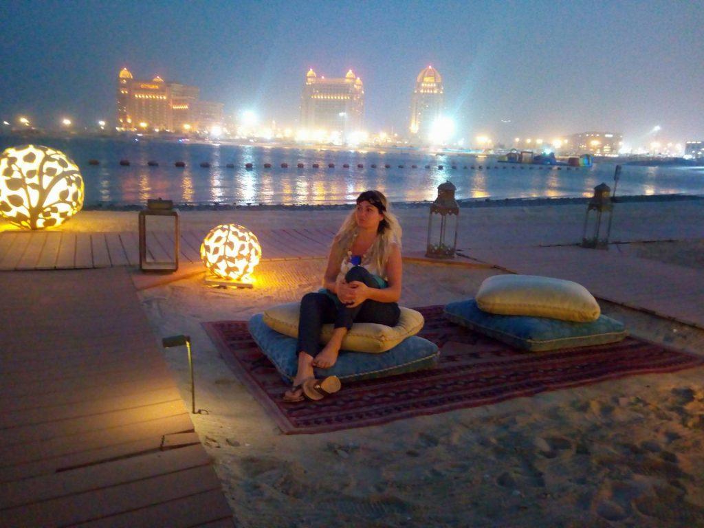 Doha -Qatar SEM FILTROS!
