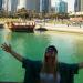 Mudei-me para o Doha, Qatar!